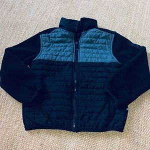 Boys Nautica Fleece size 5/6